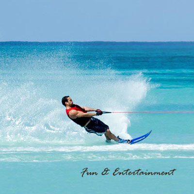 Tarisa Resort & Spa Mauritius Entertainment & Activities