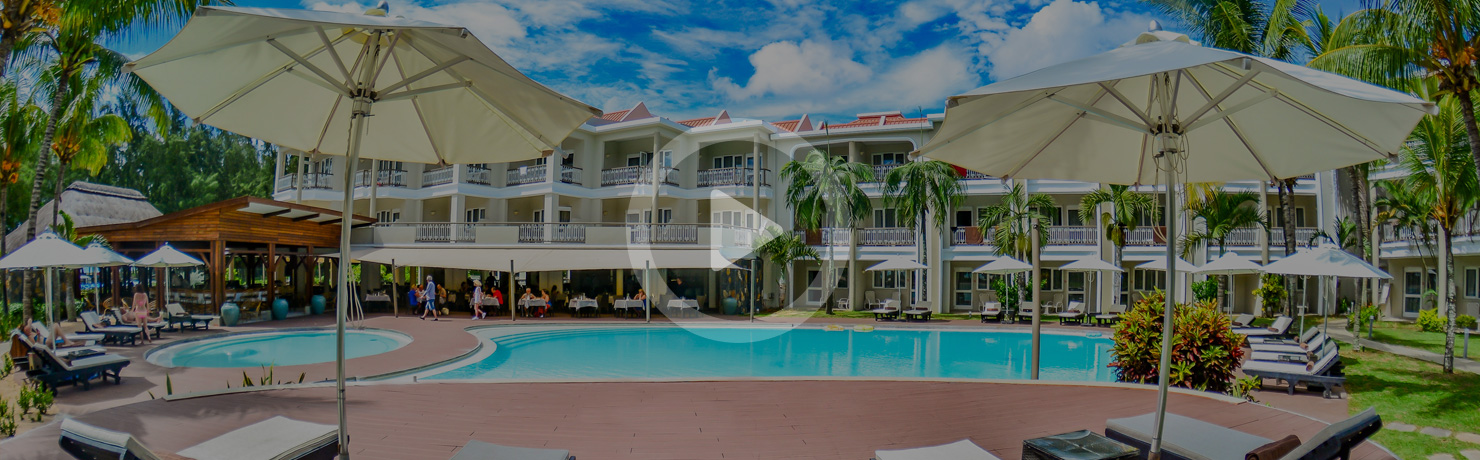 Home - Tarisa Resort and Spa Mont Choisy Mauritius